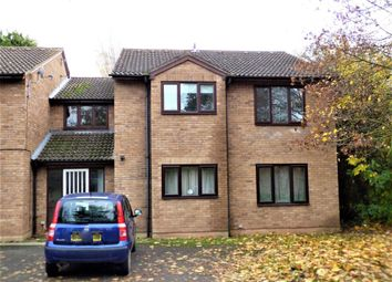 Thumbnail 1 bed flat to rent in Eastholme Court, Belmont, Hereford