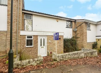 Thumbnail 3 bedroom terraced house for sale in Adamson Court, Crawley