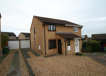 Thumbnail 2 bedroom semi-detached house to rent in Hillcrest, Bar Hill