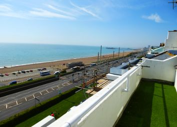 Thumbnail 3 bed flat to rent in Arundel Terrace, Brighton