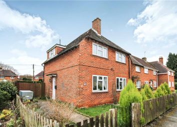 Thumbnail 3 bed end terrace house for sale in Lansdowne Close, Romsey, Hampshire