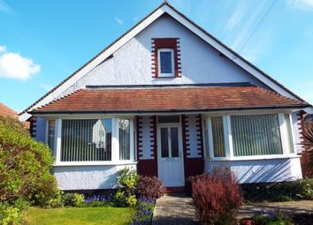 Thumbnail 2 bed bungalow for sale in Chichester Road, Bognor Regis, West Sussex