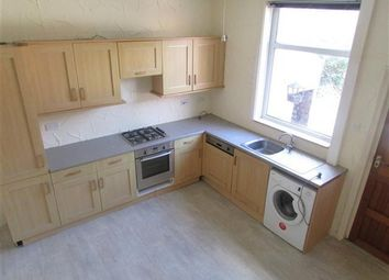 Thumbnail 2 bed property to rent in Rossall Street, Ashton-On-Ribble, Preston