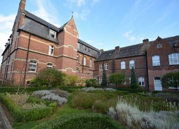 Thumbnail 2 bed flat to rent in Frome Court, Bartestree, Hereford