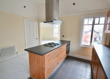 Thumbnail 2 bed flat for sale in Windsor Road, Doncaster