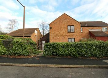 Thumbnail 3 bed end terrace house for sale in Sovereign Drive, Pennyland, Milton Keynes