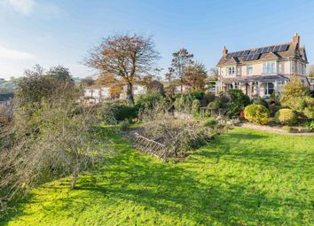 5 bed detached house for sale in Vicarage Road, Landkey, Barnstaple EX32