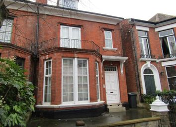 Thumbnail 7 bed property to rent in Swinburne Street, Derby