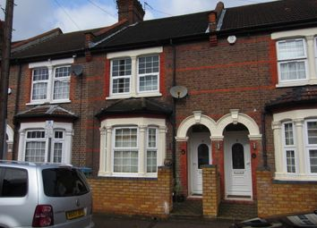 Thumbnail 1 bed flat to rent in Chester Road, Watford