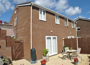 Thumbnail 2 bed semi-detached house for sale in Bellevue Road, Kingswood, Bristol