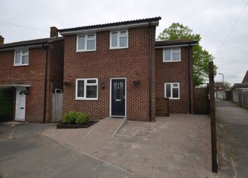Thumbnail 3 bed detached house to rent in New Street, Wincheap, Canterbury