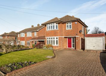 Thumbnail 3 bed detached house for sale in Honister Heights, Purley