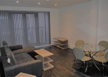 Thumbnail 2 bed flat to rent in Carver Street, Birmingham