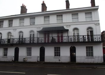 1 bed flat to rent in Hampden Place, Alphington Street, St. Thomas, Exeter EX2
