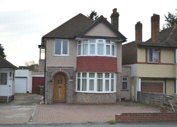 Kingston Road, Ewell, Surrey. KT19. 3 bed detached house