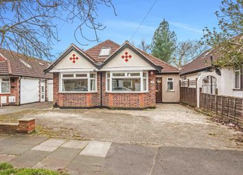 Thumbnail 5 bed detached house for sale in Sylvia Avenue, Hatch End, Pinner