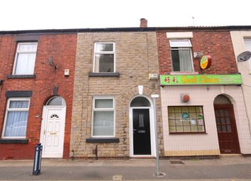 Thumbnail 2 bed terraced house to rent in Acre Street, Denton, Manchester