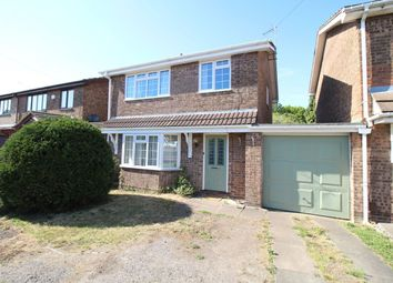 4 bed detached house for sale in Joseph Luckman Road, Bedworth CV12