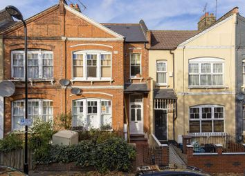 Thumbnail 2 bed flat for sale in Thornby Road, London