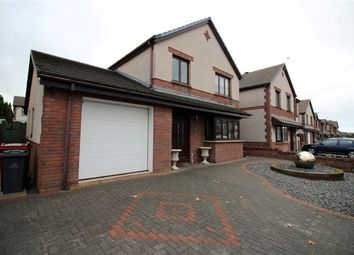 Thumbnail 4 bed property for sale in 29 Parklands Drive, Askam In Furness