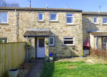 Thumbnail 3 bed terraced house for sale in Mill Close, Ravensworth, Richmond