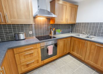2 bed flat to rent in Marlborough Street, Liverpool L3