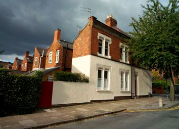 Thumbnail 2 bed terraced house to rent in West Avenue, Clarendon Park
