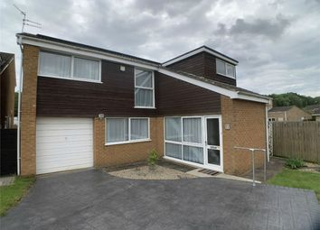 Thumbnail 4 bedroom detached house to rent in Hyholmes, Bretton, Peterborough, Cambridgeshire