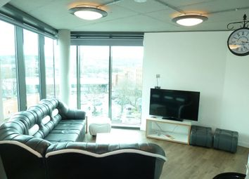 Thumbnail Room to rent in London Road, Sheffield