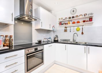 Thumbnail 1 bed flat for sale in Sunningdale Gardens, London