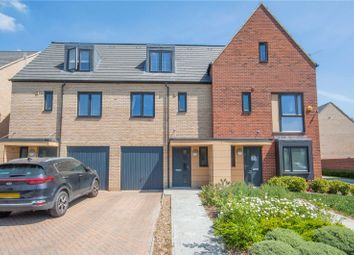 Thumbnail 3 bed terraced house for sale in Southmill Road, Bishop's Stortford, Hertfordshire