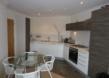 Thumbnail 2 bedroom flat for sale in City Walk, 22 Irving Street, Birmingham