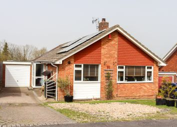 Thumbnail 3 bed detached bungalow for sale in Hawthorn Close, Alresford
