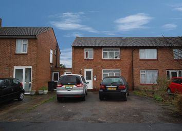 Thumbnail 3 bed terraced house to rent in Combe Road, Watford
