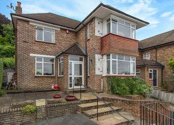 Thumbnail 3 bed detached house for sale in Hill Close, Purley