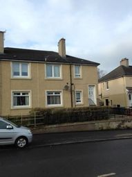 Thumbnail 1 bedroom flat to rent in 267 Bellshill Rd, Motherwell