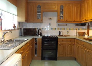 Thumbnail 3 bed terraced house for sale in Shelley Court, Machen, Caerphilly