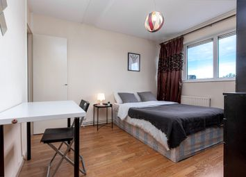 Thumbnail 4 bed shared accommodation to rent in Ad 90 Arbery Road, Mile End