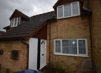 Thumbnail 1 bed terraced house to rent in Snowdon Drive, London