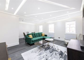 Thumbnail 2 bedroom flat to rent in Harley Street, Marylebone, London