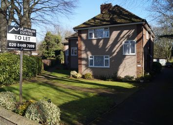 2 bed maisonette for sale in Park Avenue, Enfield EN1