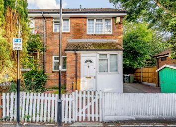 1 bed end terrace house for sale in Kirkham Road, London E6