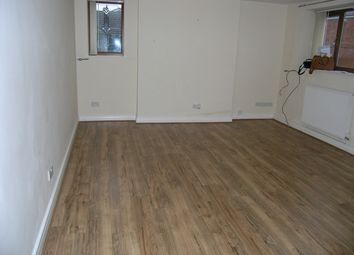 Thumbnail 1 bed flat to rent in Station Road, Croston, Leyland