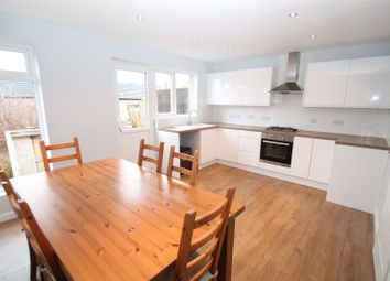 Thumbnail 3 bedroom end terrace house for sale in Shanklin Close, Chatham, Kent