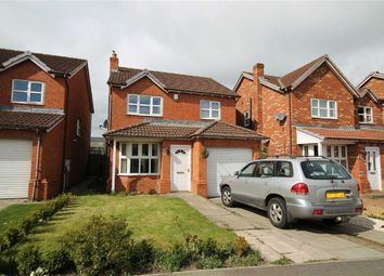 Thumbnail 3 bed detached house for sale in Highfields, Tow Law, Co Durham