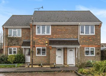 Thumbnail 2 bed terraced house for sale in Little Chalfont, Buckinghamshire
