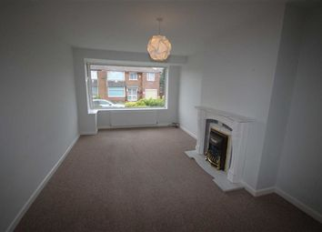 Thumbnail 2 bed semi-detached bungalow to rent in Kirkstone Avenue, Blackburn