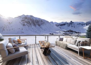 Tignes, Savoie, France. 4 bed apartment