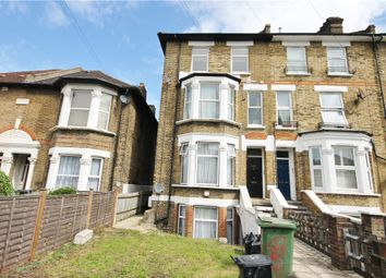 Thumbnail 1 bed flat for sale in Bensham Manor Road, Thornton Heath, Surrey