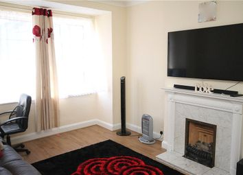 Thumbnail 3 bed end terrace house to rent in Cumberland Road, London